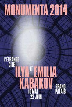 Monumenta 2014 : Ilya & Zmilia Kabakov - Grand Palais  www.artube.fr www.artubeprod.com