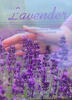 Lavender is so much more than just a relaxing scent. Beyond its most well-known use as a sleep aid, lavender also helps reduce anxiety and inflammation, fights germs, treats skin issues, and relieves headaches. In Beautiful Lavender, Janice Cox walks you through many varieties of lavender, and the best practices for growing and using different types. You will soon discover just how versatile and inspiring the lovely lavender plant can be.