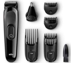 Braun MGK3020 Multi Grooming Kit Review - Beard and Hair Trimmer