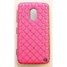 Nokia Lumia 620 hot pink luksus kuoret. Hot Pink, Phone Cases, Pink, Phone Case