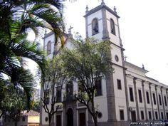 Catedral São João Batista. Centro