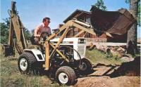 Wanted bolens Accessories Johnson Loader and subframe - 1 Mount Union Small Tractors For Sale, Garden Tractors For Sale, Bolens Tractor, Old Tractors, Lawn Tractors, Antique Tractors, Lawn And Garden, Garden Tools, Big Garden