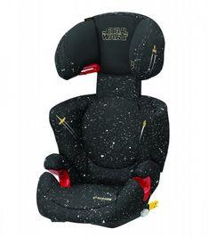 Isofix Isofixsitz Autositz Kindersitz Maxi Cosi Rodifix Airprotect Nomad Grey