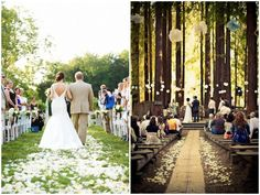summer wedding themes How to Plan a Summer Wedding