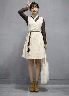 《生活風韓服》將古今潮流融合不只美還能文化傳承 - 圖片10