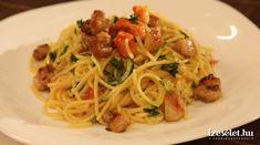 15 spagettirecept - Magazin | Ízes Élet - Gasztronómia a mindennapokra
