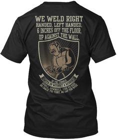 2ec760e1f13 We Weld. Welding trucksWelding CapsWelding ...