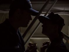 Directed by Dennis Smith.  With Mark Harmon, Michael Weatherly, Cote de Pablo, Pauley Perrette. Gibbs and company continue to investigate an explosion and a fire; Tony, McGee, and Ziva work aboard aircraft carriers; Ducky and Abby provide much support. Tony and Ziva nab a bad guy, who tells who hired him and why. [Continued.]