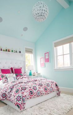 bright bedroom ideas httpsbedroom design 2017info - Funky Bedroom Design