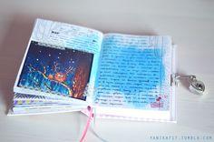 August Journal Challenge by Journaling-Junkie - Days 9,11,12,14,15,19,22,23 Августовский челлендж от Journaling-Junkie - Дни 9,11,12,14,15,19,22,23