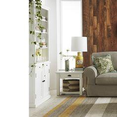 Freedom Furniture - Vermont 2 Door Bookcase in White - $1299