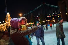 With tons of family-friendly attractions and activities — many of which are free(!) — Philadelphia is an especially great place for children during the holidays...