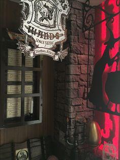 halloween alley fayetteville