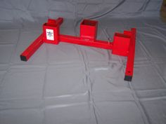 Three in one shooting target stand. by BCFab on Etsy
