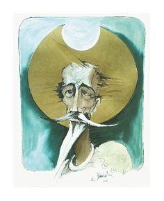 Pencil Art For Beginners, Man Of La Mancha, Dom Quixote, Don Miguel, Chivalry, Salvador Dali, Ex Libris, Golden Age, Literature