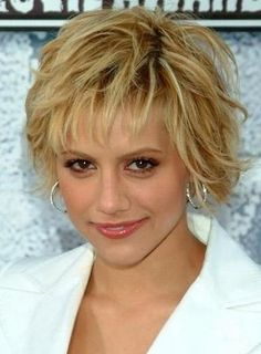 Messy Layered Short Hair Trend 100% Human Remy Hair Straight Strawberry Blonde 8 Inches Wig #wigs #prettywighair #humanhairwigs #hair #hairstyle #haircolor #beauty #fashion