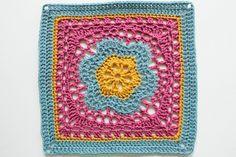 135/365 - Lace Petals Square by craftyminx, via Flickr