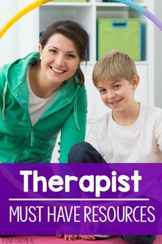 Pediatric Physical Therapy and Pediatric Occupational Therapy Must Have…