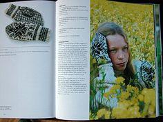 Håndplagg til bunader og folkedrakter (Hand Coverings for National and Folk Costumes) by Heidi Fossnes.