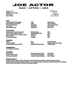 free basic blank resume template free basic sample resume