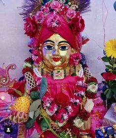 Good Morning Flowers Pictures, Flower Pictures, Ladoo Gopal, Wreaths, Halloween, Decor, Photos, Decoration, Pictures