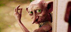 I got: 25%! Maximum Pop!: What % Dobby are you?
