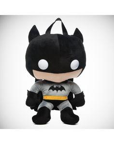 Funko Batman Plush Mini Backpack