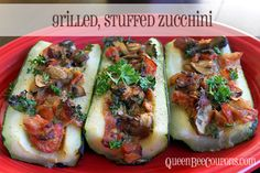 Grilled-Stuffed-Zucchini-Recipe
