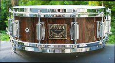 Rare TAMA 5 x 14 Artstar Cordia Snare Drum