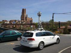 La MappyCar à Albi