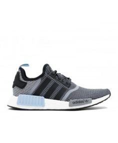 88982f397bb55 Adidas Nmd Core Black Core Black Clear Blue