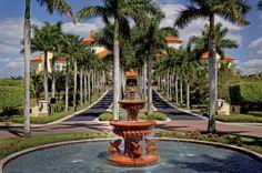 Ritz-Carlton Golf Resort, Naples FL-