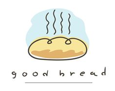 69 Trendy Bread Logo Food Packaging World Bakery Branding, Bakery Logo Design, Branding Design, Brioche Bread Pudding, Burger Bread, Bakery Store, Bread Packaging, Bread Shop, Japan Logo