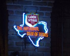 It's probably considered anti-Texan to say this, but I really don't like Lone Star beer!  ;-)