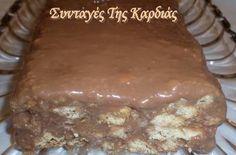 ΣΥΝΤΑΓΕΣ ΤΗΣ ΚΑΡΔΙΑΣ: Κορμός σοκολάτας γάλακτος - καρύδας Pudding, Desserts, Blog, Recipes, Tailgate Desserts, Deserts, Custard Pudding, Recipies, Puddings