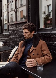 Dapper Gentleman, Gentleman Style, Boy Fashion, Mens Fashion, Outfits Hombre, Just Beautiful Men, Men Photoshoot, Mein Style, Photography Poses For Men