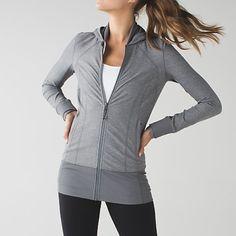 Lululemon daily practice jacket New with tags. lululemon athletica Jackets & Coats