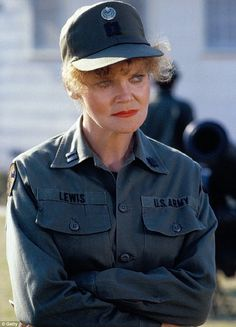 Eileen Brennan/Private Benjamin