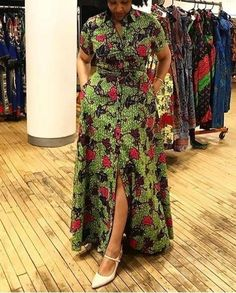 African Fashion Ankara, African Fashion Designers, Latest African Fashion Dresses, African Print Fashion, Africa Fashion, African Style Clothing, Long African Dresses, Ankara Long Gown Styles, African Print Dresses
