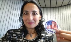 I'm a Muslim, a woman and an immigrant. I voted for Trump. http://wapo.st/2fFuYeM?tid=ss_tw