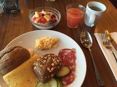 #Frühstück im New Hampshire #Babylon in #DenHaag