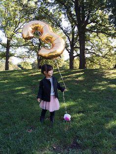Park birthday party ideas