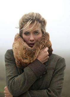 Dubarry Ireland Used for their main magazine ad campaign during Winter 2014
