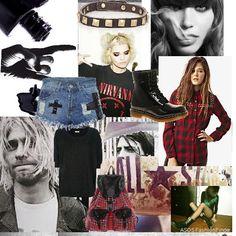 90s Grunge Fashion   Fashion Voyage