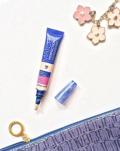 New blog post reviewing the @rimmellondoncan Match Perfection Concealer!