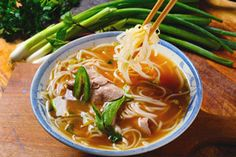 From egg to rice, udon to ramen, cellophane to somen, Asian noodles can turn your everyday meal into something completely new. Discover all about this versatile pantry staple and how you can transform them into your next culinary creation.