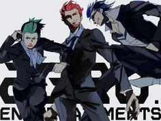 埋め込み Apocalypse, Fan Art, Drawings, Illustration, Artwork, Anime, Fictional Characters, Twitter, Youtube