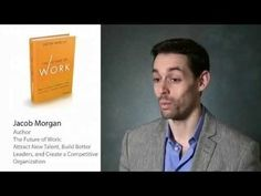 The Wearable Workplace | Jacob Morgan