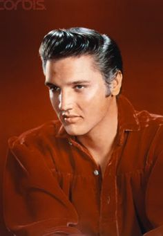 ELVIS LOVE ME TENDER 1956