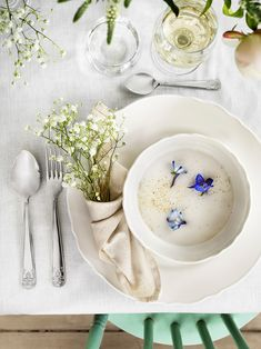 IKEA - MATVANOR, Napkin, beige, Made of cotton ‒ a natural and durable material that becomes softer with every wash. Decoration Chic, Four Micro Onde, Style Rustique, Cooking Together, Herd, Cookies Policy, Side Plates, Dinnerware Sets, Creamy White